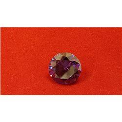21.00ct Color Change Russian Lab Alexandrite Gemstone
