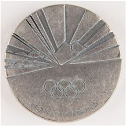 Torino 2006 Winter Olympics Participation Medal