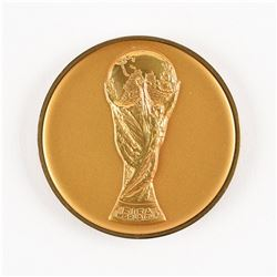 2002 FIFA World Cup Medal