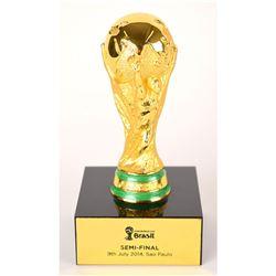 2014 FIFA World Cup Semi-Final Trophy