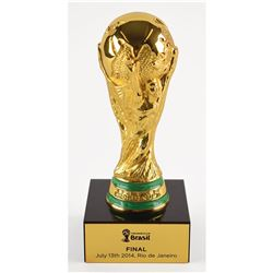 2014 FIFA World Cup Final Trophy