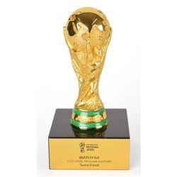 2018 FIFA World Cup Semi-Final Trophy