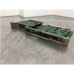 Mitsubishi QX141 Processor Module
