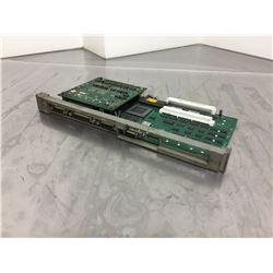 Mitsubishi QX524B Control Board Module
