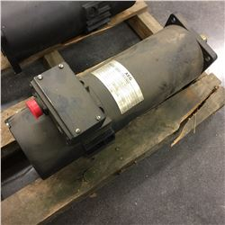 Gettys M238-H60B-300Y-AH Permanent Magnet Servo Motor