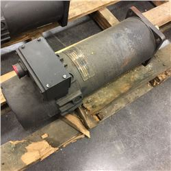 Gettys 16-0376-09 Permanent Magnet Servo Motor