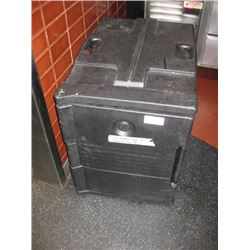 CAMBRO HOT FOOD HOLDING CABINET