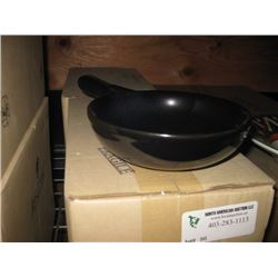 ADC Rustics Small Skillet Pan 13oz (6/cs) - CHURCHILL