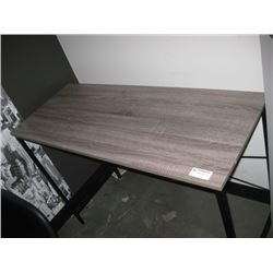 18 X 43 WOOD DESK WORK SURFACE
