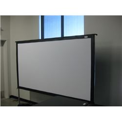 ELITE FOLDABLE PROJECTION SCREEN