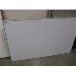 31 X 48 INCH QUARTET WIPE BOARD