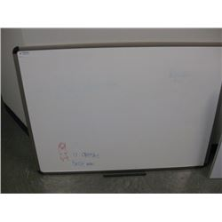 3X4 FT QUARTET WIPE BOARD