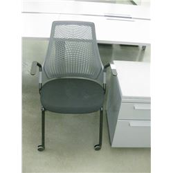 HERMAN MILLER MESH BACK TASK CHAIR