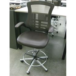 MODWAY DRAFTING STOOL