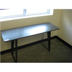 16 X 48 INCH HALL TABLE