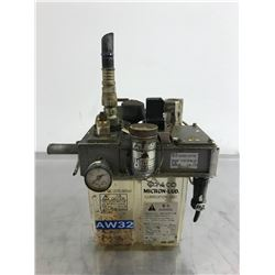 TACO LUBE UNIT / LUBRICATOR #MC9-01B3-3Y19