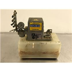SHOWA LUBE UNIT / LUBRICATOR #LCB 4 8299E