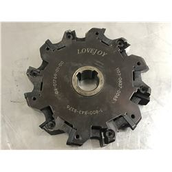 LOVEJOY 1103-0637-0065 INDEXABLE MILLING CUTTER