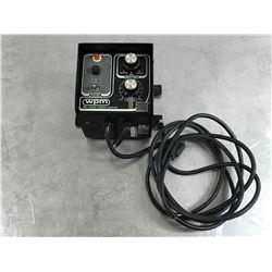 BODINE ELECTRIC WPM-2156E1 DC MOTOR CONTROL