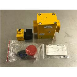 SMC AVL5000-N10-5DZM SOFT START UP LOCK OUT VALVE