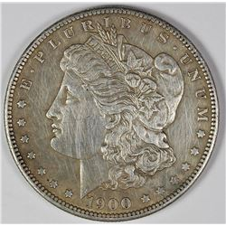 1900-O/CC MORGAN SILVER DOLLAR
