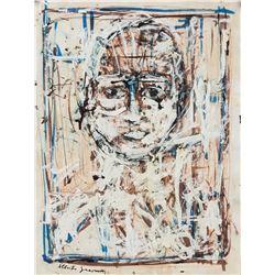 Alberto Giacometti Swiss Oil NORTH FOCUS ART HOUSE