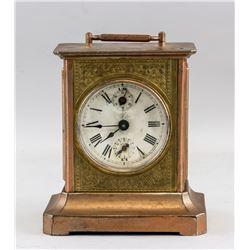 Vintage German Junghans Table Clock