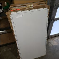 5 NEW 22 x 42 ACCESS DOORS