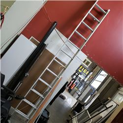 12 FOOT EXTENTION LADDER