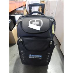 MICHELIN BRANDED OGIO LUGGAGE