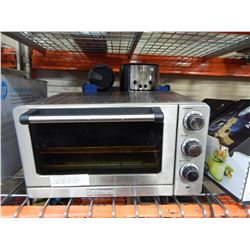 LOT OF KITCHEN APPLIANCES, TOASTER OVEN, COFFEE MAKER, TRIMMER, AND DEEP FRIER