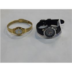 TWO LADIES CARDINAL WATCHES LOST PROPERTY