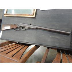 1950s LEVER ACTION BB GUN