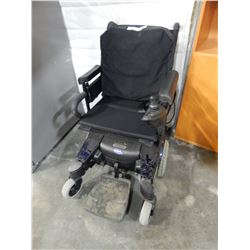 PRONTO SURE STEP MSI BRAND NEW BATTERY ELECTRIC WHEELCHAIR
