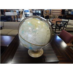 GFC GO CRAMS IMPERIAL WORLD GLOBE