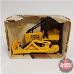 "Toy Tractor: John Deere Crawler 1/16"" Scale"