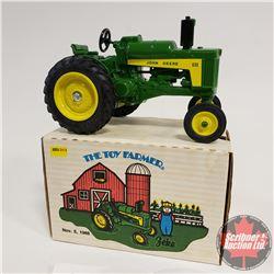 Toy Tractor: John Deere 630LP  1/16th Scale (w/COA ERTL Letter)