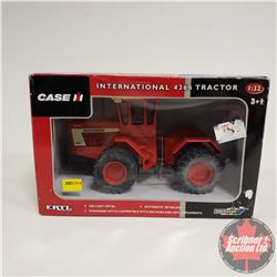 Toy Tractor: IH 4366  1/32 Scale