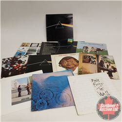 ALBUMS (12) : Pink Floyd (Variety)