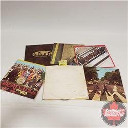 ALBUMS (6) : Beatles (Variety)