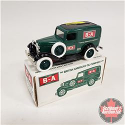 B/A Toy Truck Bank