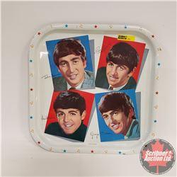 """Beatles Tray (13"""" x 13"""")"""