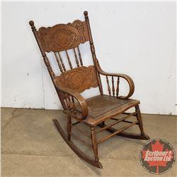 "Rocking Chair 42"""