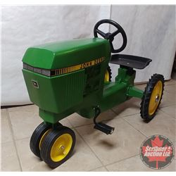 John Deere Pedal Tractor 1987