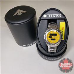 Gentleman's Watch : Citizen Promaster Wingman VI Watch