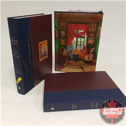 2 Hardcover Volumes - The Complete Farside Collection 1980-1994