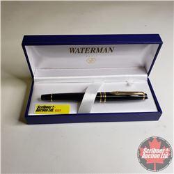 High End Pen: Waterman Expert II Ball Pen