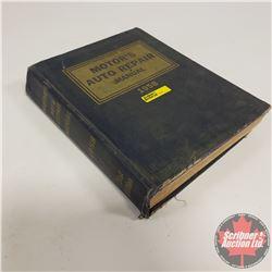 1958 Auto Repair Manual