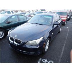 2009 BMW 528xi