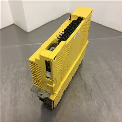 Fanuc A06B-6066-H004 AC Spindle Servo Unit